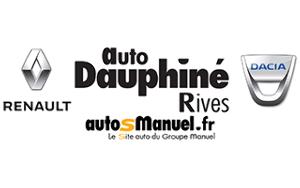 Auto Dauphiné Rives